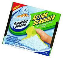 Scrubbing Bubbles Action Scrubber Soap Scum Starter Kit