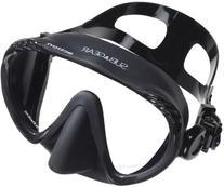 Phantom Aquatics Signature Mask Dry Snorkel Set, Pink