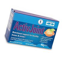 Trace Minerals Research Activ Bone and Joint Powder