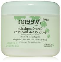 Aveeno Clear Complexion Daily Facial Cleansing Pads with