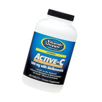 Active-C 1000 W/Bioflavonoids by the Vitamin Shoppe, - 1000