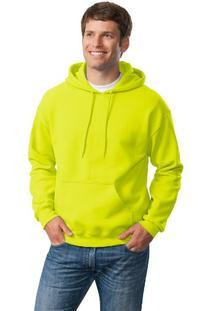 Gildan Activewear DryBlend Pullover Hooded Sweatshirt, 2XL,