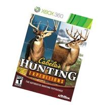 Activision Blizzard Inc 76942 Cabela's Hunting Expedition