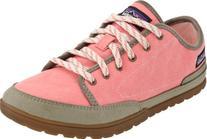 Patagonia Footwear Activist Canvas Shoe - Women's Coral, 8.5