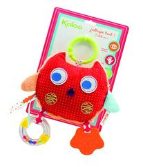 Kaloo Colors Activity Toys My Comforting Owl