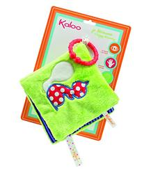 Kaloo Colors Activity Toys My First Book - Animals