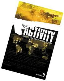 The Activity, Vol. 3