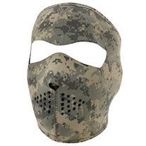ZANheadgear Digital ACU Neoprene Face Mask