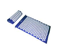ProSource Acupressure Mat and Pillow Set for Back/Neck Pain