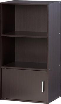 Adina 32 Bookcase, Espresso