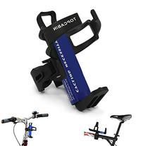 TOPCABIN Adjustable Bike Bicycle MTB Water Bottle Holder