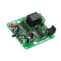 Adjustable On/Off Cyclic Timer  - Preassembled