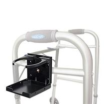 AdirMed Adjustable Drink Holder - Walker Cup Holder -