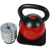 Stamina 36 lb Adjustable Kettle Versa-Bell