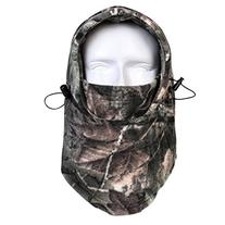 Your Choice Adjustable Thermal Fleece Balaclava Winter Full