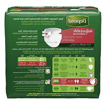 Depend Adjustable Incontinence Underwear, Maximum Absorbency