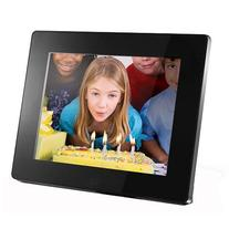 Aluratek ADMPF108F 8-inch Hi-Res Digital Photo Frame With