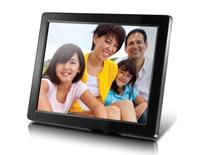 Aluratek 12-Inch ADMPF512F High Resolution Digital Photo