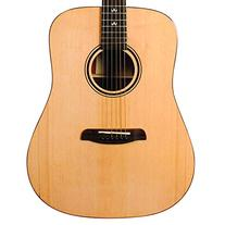 Sawtooth ST-ADN-N Acoustic Guitar with No Pickguard