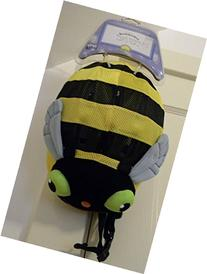 Adorable Kid's Bicycle Helmet Bumblebee David Kirk 2004