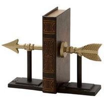 Adorably Arrow Book End