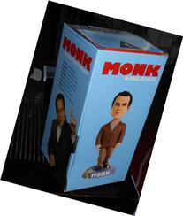 Adrian Monk Bobblehead doll