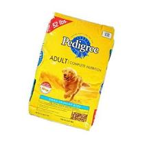 Adult Dry Dog Food - 52 lb
