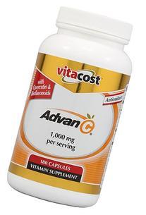 Vitacost Advan-C with Quercetin & Citrus Bioflavonoids --
