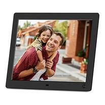 NIX Advance - 10 inch Digital Photo & HD Video  Frame with