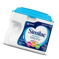 Similac Advance Early Shield, Formula, Powder, 23.2-ounces