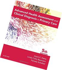 Advanced Health Assessment & Clinical Diagnosis in Primary