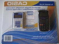 Casio Advanced Display Scientific Calculator Fx-300es Plus