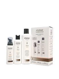 Nioxin System 2 Noticeably Thinning for Fine Hair Kit, 3