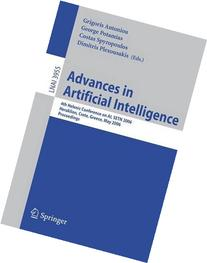 Advances in Artificial Intelligence 4th Helenic Conference