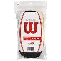 Wilson Advantage Overgrip 30 Pack. Black