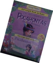 THE ADVENTURES OF POCAHONTAS INDIAN PRINCESS FULL LENGTH