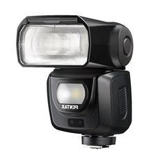Pentax AF540FGZ II Flash for Pentax DSLR Cameras