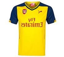 Arsenal Jersey Away 2015, S