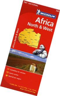 Africa, North & West