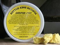 African Shea Butter Cream  8 Oz. by RA Cosmetics