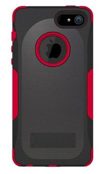 Trident Case AEGIS for iPhone 5 - Retail Packaging - Red