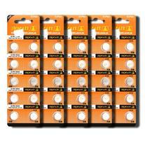 AG8 391A SR1120 LR1120 LR55 SR55 L112 Button Cell Batteries