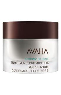 Ahava 'Time To Smooth' Age Control Even Tone Moisturizer