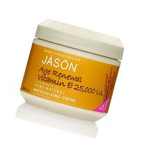 Jason Age Renewal Vitamin E Crème 25,000 Iu 4 Oz