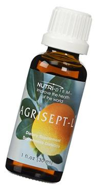 Nutri-Diem Agrisept-L All-Natural Antioxidant 30ml  for