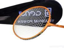 Genji Sports Ahead 360 Nano Kevlar 7200Z badminton racket