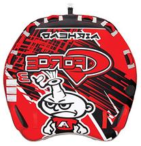 AIRHEAD AHGF-3 G-Force 3 Triple Rider Inflatable Towable