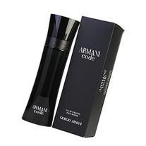 ARMANI CODE by Giorgio Armani EDT SPRAY 4.2 OZ for MEN