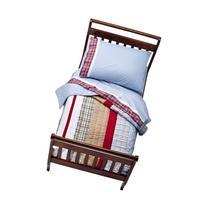 Aidan 4-pc. Toddler Bedding Set