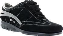 Aerosoles Air Cushion Suede Sneakers